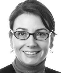 Dr.  Nina Marshall