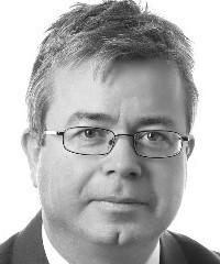 Dr. Kevin O'Regan
