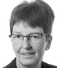 Dr.  Josephine Barry