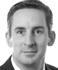 Dr. Conor Bogue